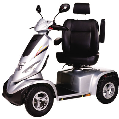 Mobility scooters for the elderly and disabled Luxury wheelchairs